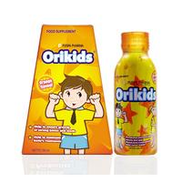 Orikids Sirup 100 mL