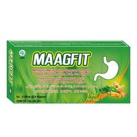Dami Sariwana Maagfit Strip (Box - 5 Strip @ 6 Kapsul)