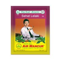 Air Mancur Serbuk Sehat Lelaki Sachet 7 g (10 Sachet)