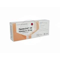 Farmalat Tablet 10 mg (10 Tablet @ 10 Tablet)
