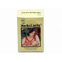 Herbalacta Kaplet (1 Box @ 60 Kaplet)