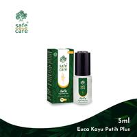 Safe Care Euca Kayu Putih Roll On 5 ml