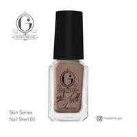 Madame Gie Nail Shell 03