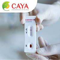 Rapid Test COVID-19 - Laboratorium Klinik Caya Depok