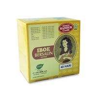 Jamu IBOE 1 Box Paket Bersalin Kapsul