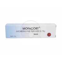 Mofacort Salep 0,1% - 10 g