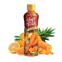 Love Juice Vegie Fruits Carrot Squezee 300 ml