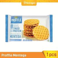 Prosana Proffle High Protein Waffle Mentega 60 g