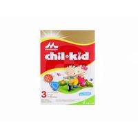 Morinaga Chil School 4 Susu Pertumbuhan Usia 3-12 Rasa Vanila 800 g