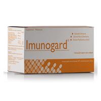 Imunogard Kapsul (5 Strip @ 6 Kapsul)