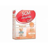 SGM Ananda Soya Formula Lanjutan Bayi Usia 6-12 Bulan 400 g