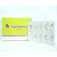 Lactamor Kaplet (6 Strip @ 10 Kaplet)