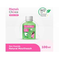 Mama's Choice Mouthwash