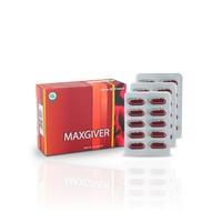 Maxgiver 3 Str @10 Cap
