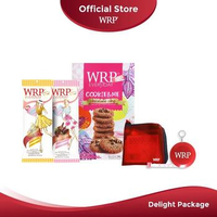 Delight Package WRP - Special Hampers Parcel Ramadhan