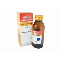 Phenerica Sirup 100 mL