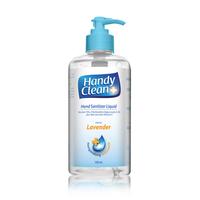 Handy Clean Liquid Hand Sanitizer 500 mL