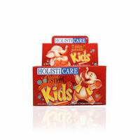 Holisticare Super Ester-C Kids Tablet (1 Botol @ 30 Tablet)