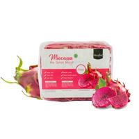 Mocafine Buah Naga - Miecassa Mie Sehat Mocaf Rendah Gluten 90 g
