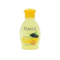Ovale Facial Lotion Lemon 60 Ml