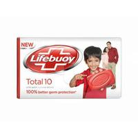 Lifebuoy Sabun Total 10 Merah 80 g