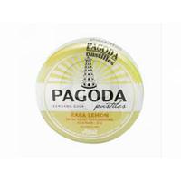 Pagoda Pastiles Lemon 20 g