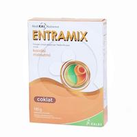Entramix Susu Rasa Coklat 185 g
