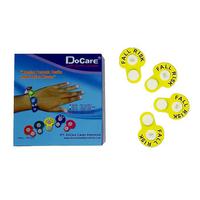 DoCare Alert Snaps Yellow FR300