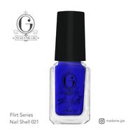 Madame Gie Nail Shell 21