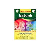 Dami Sariwana Batunir 100 Pil