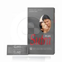 Sutra Kondom Plus (1 Box @ 12 Pcs)