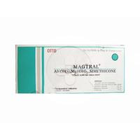 Magtral Tablet (1 Strip - 10 Tablet)