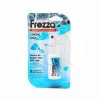 Frezza Spray Strong Mint 13 ml