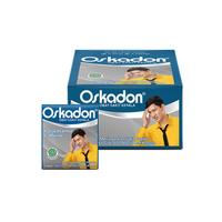 Oskadon Tablet (25 Strip @ 4 Tablet)