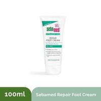 Sebamed Repair Foot Cream