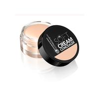 Bell Hypoallergenic Soft Cream Concealer 02 - Vanilla