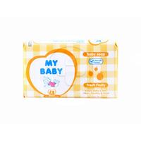 My Baby Soap Fresh Fruity 70 g
