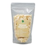 Greenara Almond Sliced Natural 250 g