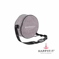 Happyfit Yoga Wheel Bag - Grey