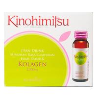 Kinohimitsu J'Pan Beauty Drink Collagen (16)
