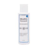erhair Erazol Shampoo 100ml