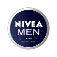NIVEA MEN Crème Tin 75 ml