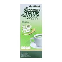 Ashitaki Creamy Latte Original 120 g (5 x 24 g)