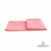 Happyfit Yogamat Towel - Pink