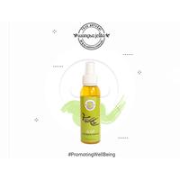 Wangsa Jelita Anti Stretchmark Olive Beauty Oil 100 mL