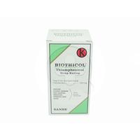 Biothicol Sirup 60 mL