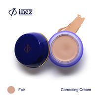 Inez Color Contour Plus Correcting Cream Fair