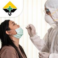 Rapid Swab Antigen Test COVID-19 - RS Lancang Kuning