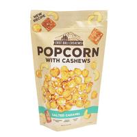 East Bali Cashew - Popcorn Salted Caramel 90 g