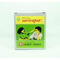 Jamu Sari Rapat UH (1 Box @ 10 Sachet)